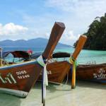Zahlreiche Flüge nach Südost-Asien und zurück ab 355€