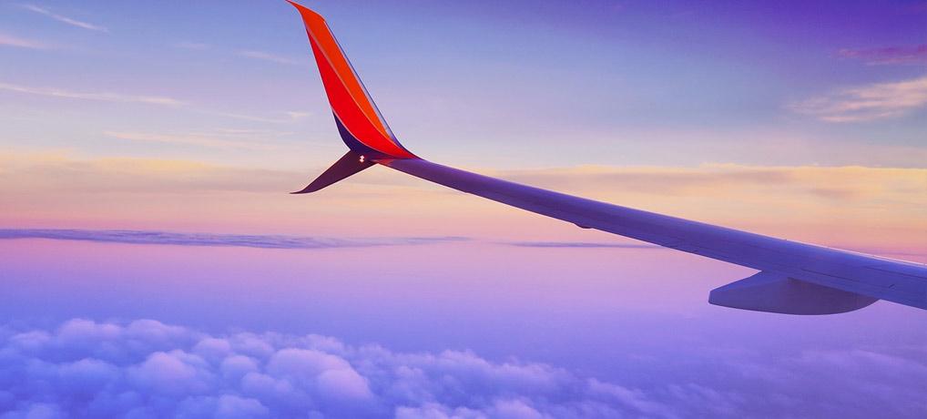 fly & stay bei Singlereisen und im Singleurlaub