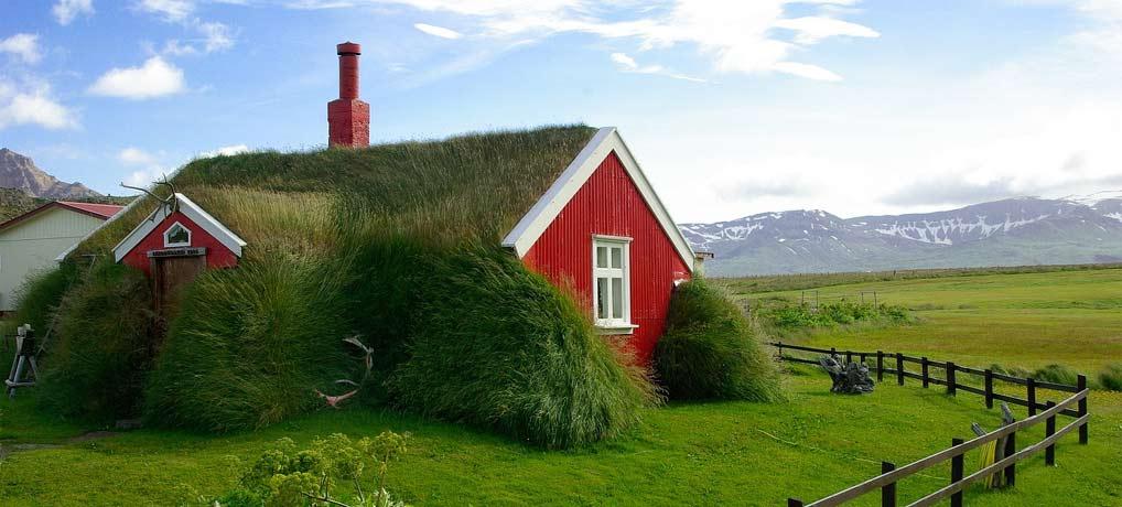 Flüge und Reisen nach Island für Singlereisen, Solourlaub