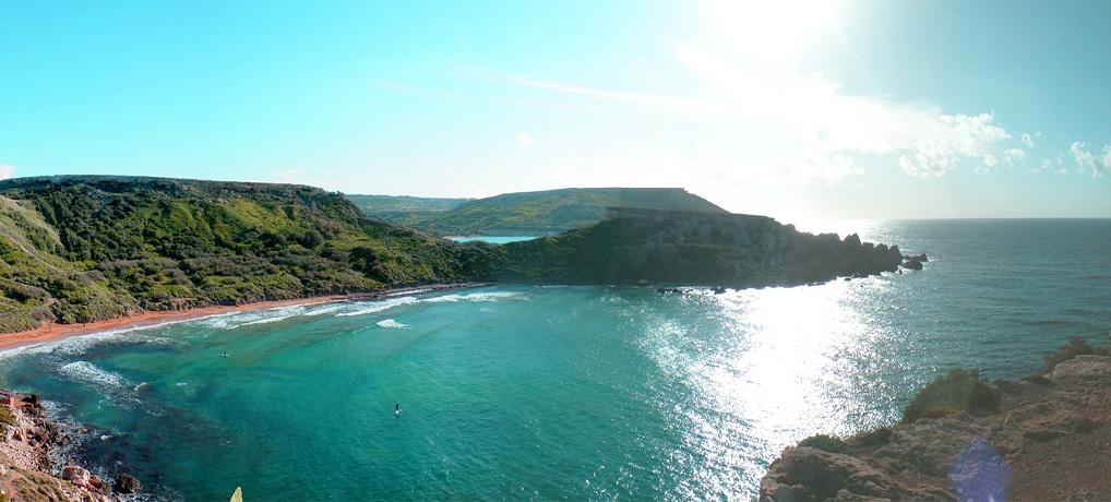 Singlereisen Malta
