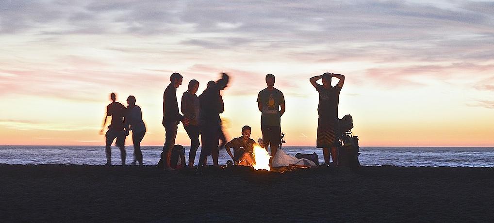 Gruppenreisen für Singles : Marco Polo Young Line Travel