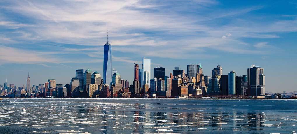 Singlereisen New York