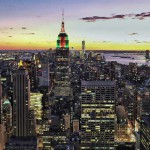 Chicago oder New York: USA – Roundtrip ab Deutschland ab 330€