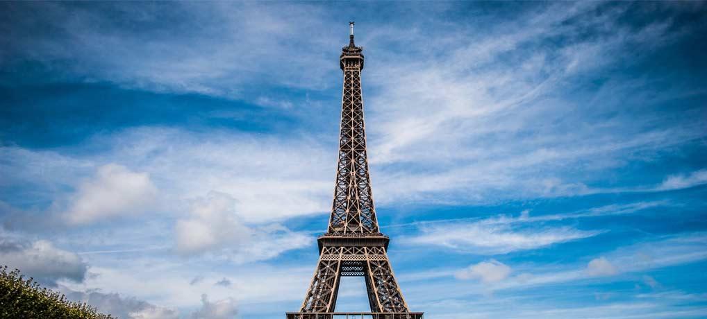 Singlereise Thalys - Aktion für 11€ nach Paris