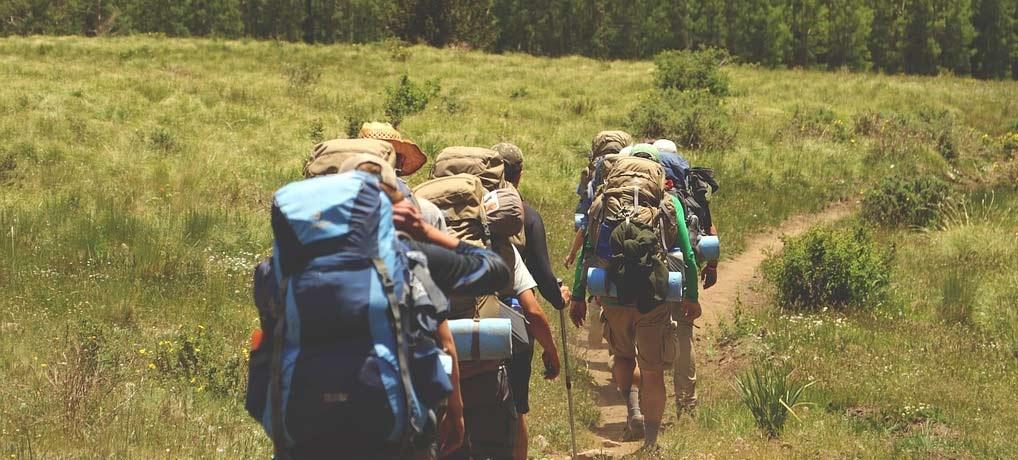 Wikinger Reisen für den Singleurlaub oder Alleinreisende