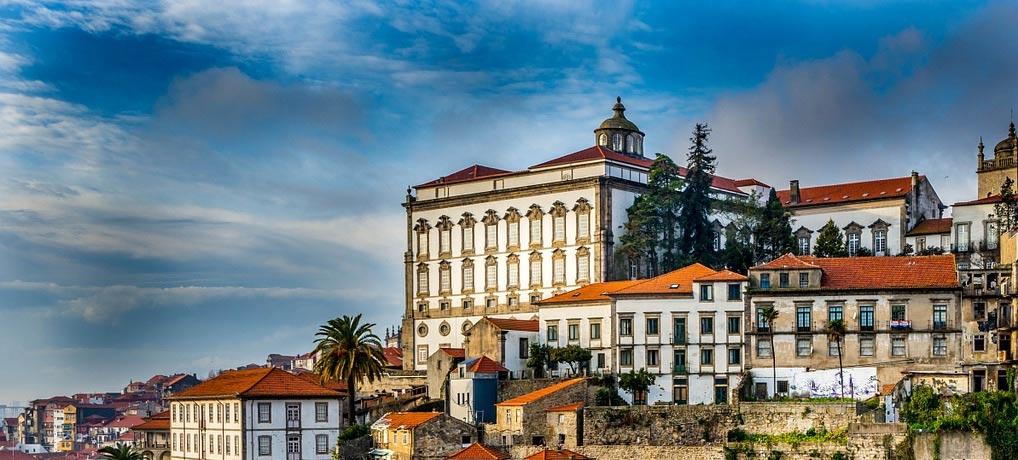Singlereise portugal, Porto, Singleurlaub in Portugal, Flüge nach Portugal