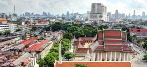 Bangkok Thailand, Singlereisen, Singleurlaub, Flüge
