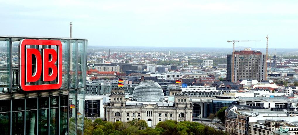 Deutsche bahn Geschenkticket, Singlereise mit dem Zug, Zugfahrt, Singleurlaub, Alleine reisen