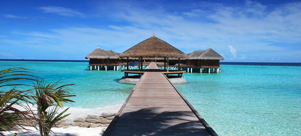 Singlereisen, Singleurlaub, Flüge auf die Malediven, Januar 2016