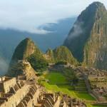 Flüge nach Peru und zurück ab 284€