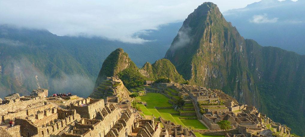 Peru Reisen Singlereisen, Solourlaub, Alleine reisen, Machu Picchu