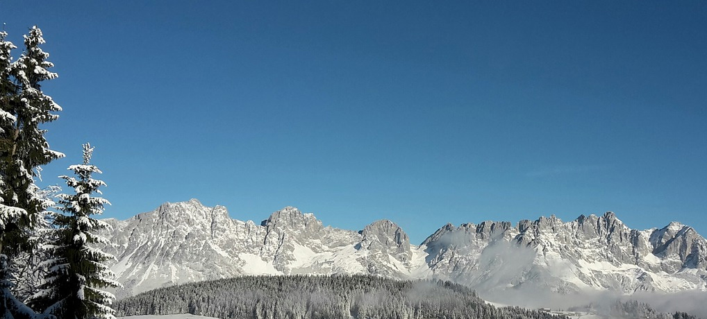 Wilder Kaiser in Tirol - Singleurlaub, Winterurlaub, Singlereise, Solourlaub Winter, Ski