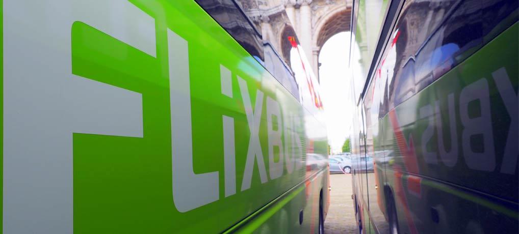 Flixbus, singlereisen, linienbus, app, urlaub, Fernbus, Deal