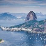 Direktflüge nach Rio de Janeiro und zurück ab 426€