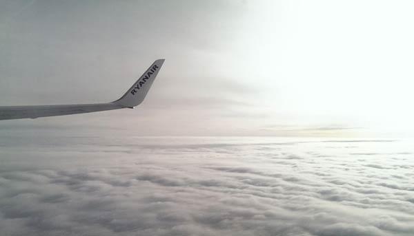 ryanair, dublin, flights, easyjet