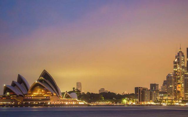 sydney, australien, etihad, singlereisen, singleurlaub, urlaub, reisen, dubai