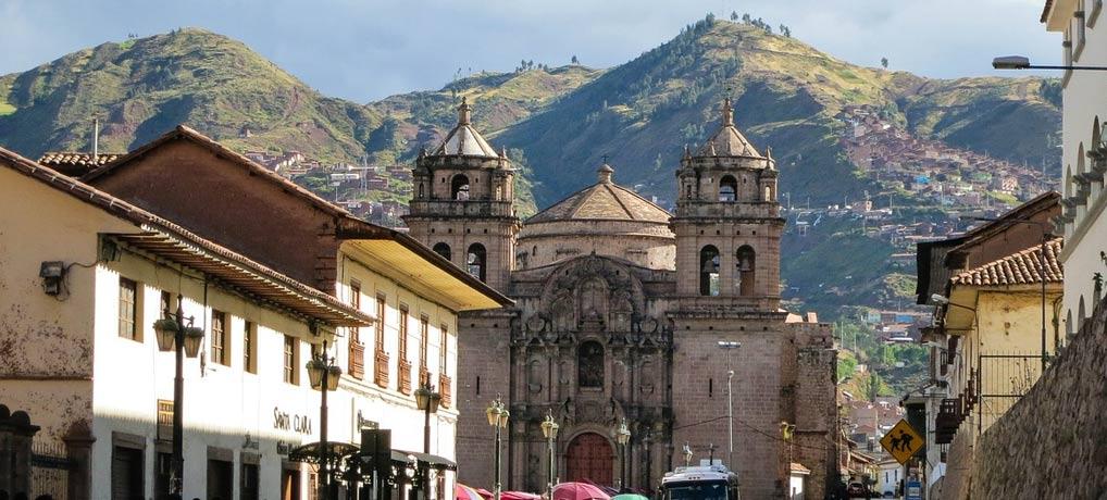 Cusco, peru, Lima, Macchu Picchu, Bus, Südamerika, Sao Paolo, Brasilien, Ormeño