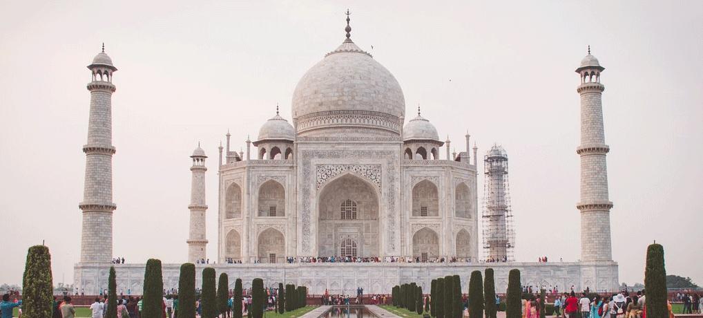 singleurlaub delhi indienreise, indien urlaub, solo, single, taj mahal
