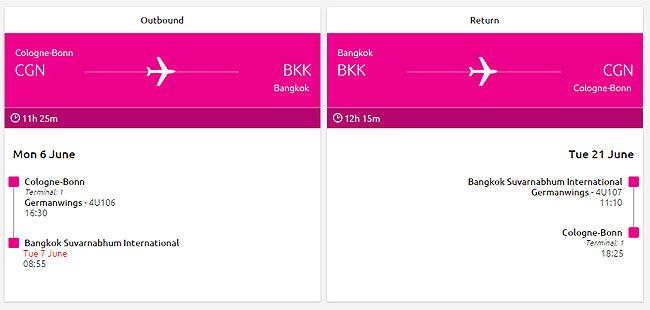 singlereisen, singleurlaub, bangkok, eurowings, sommer, solo urlaub, travel