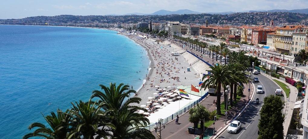 3 Tage 4 Hotel In Nizza M Fl 252 Gen Im Ez Inkl Fr 252 Hst 252 Ck