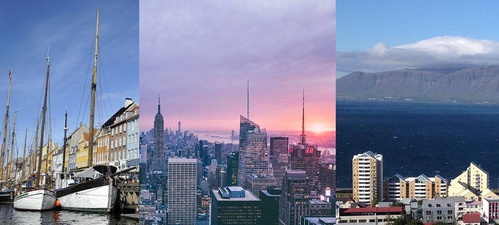 nordatlantik, tour, singleurlaub, reisen, trip, new york, island, reykjavik, singlereisen, island kopenhagen