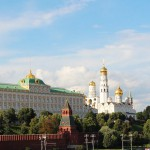 Billige Flüge nach Moskau ab 84€ hin und zurück