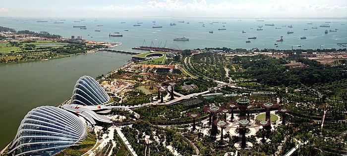 flüge nach Singapur, reisen nach asien, singleurlaub, singlereisen mit solo urlaub.de