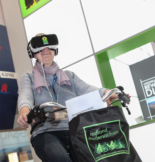 itb berlin, vr, virtual reality, singlereisen, singleurlaub, alleinereisen