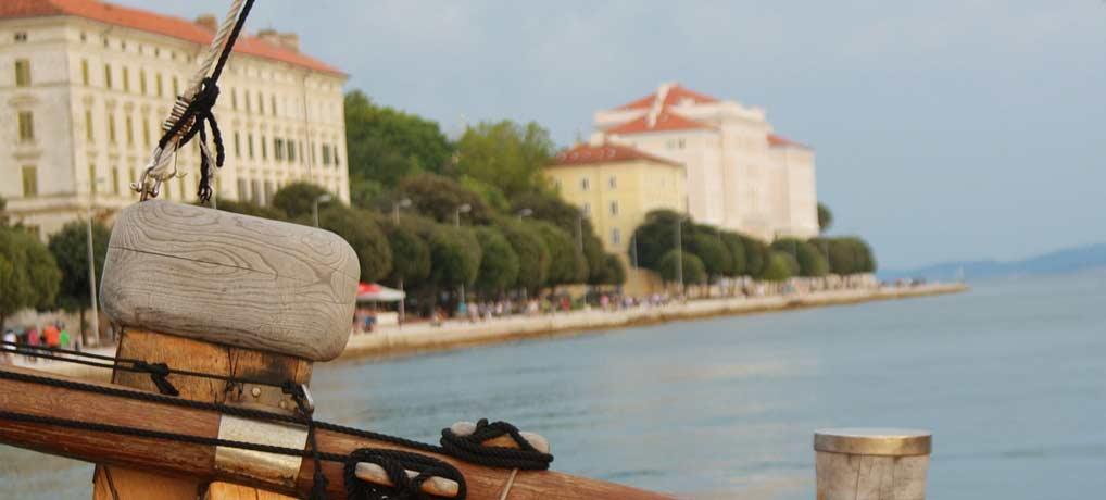 singlereisen, singleurlaub, kroatien, reise, fliegen, dalmatien, zadar,
