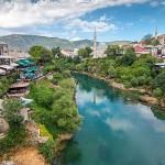Reiseideen: Flüge nach Bosnien und Herzegowina & zurück ab 29.98€