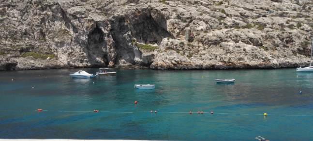 Gozo baden malta