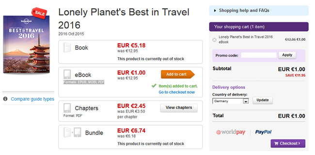 best in travel, lonely, planet, reiseführer, singlereisen, alleine reisen, singleurlaub, backpack
