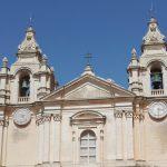Malta, Mdina, Rabart, kirchen, urlaub, travel, solo, sommer, kinnie