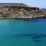 Malta Reise Tipp: Die Buchten der Westküste