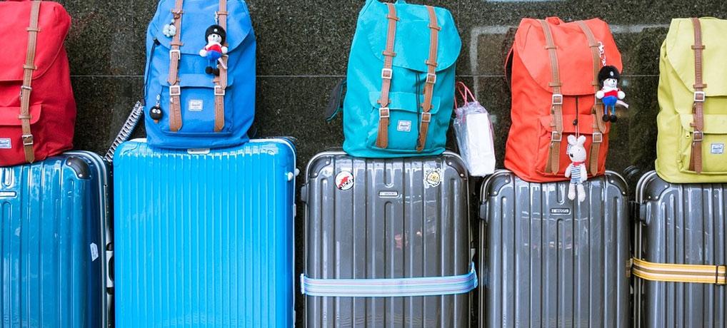 Das richtige Gepäck für deinen Singleurlaub mit reisekoffer.de, rucksack, trolley, kabinengepäck