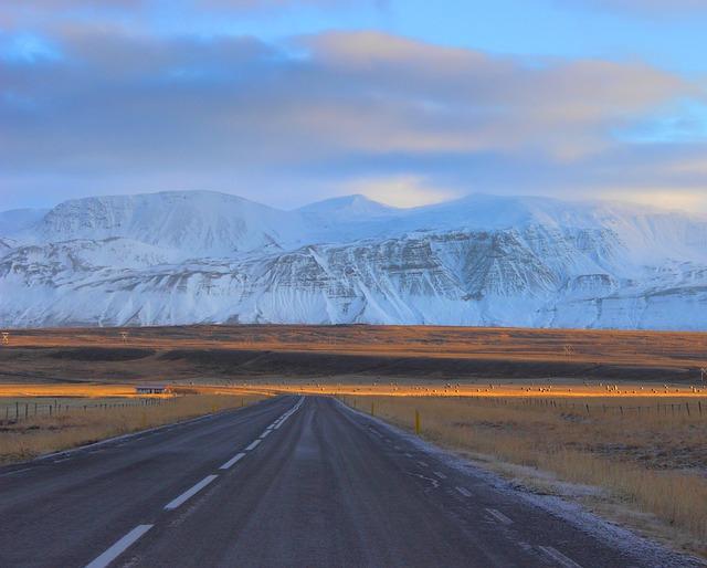 road trip, ideen für deinen singleurlaub