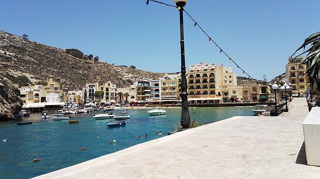 XLendi Hafen
