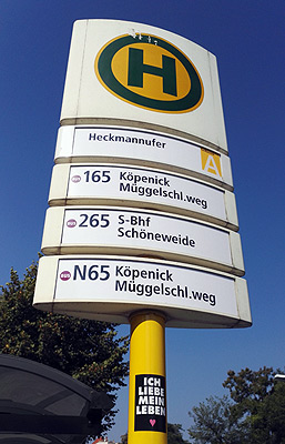 singleurlaub, reisen, berlin, bus, 265, 165, N65, club der visionäre