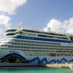 Aida Cruises, Kreuzfahrten, Preise, sparen, singlereisen