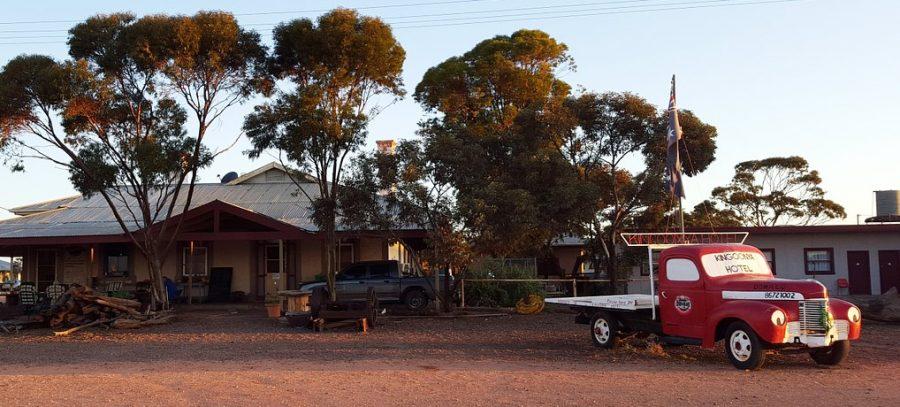 Australien, Work n Travel, outback, working holiday, steuern, einreise