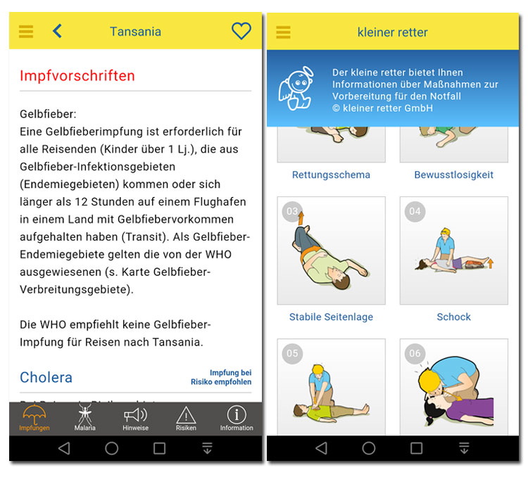 Reise App tipp, singleurlaub, fit for travel, android, ios, smart travel