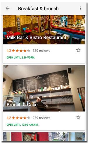 google trips, restaurant tipps, app, smartphone, android, ios, singleurlaub, alleine reisen