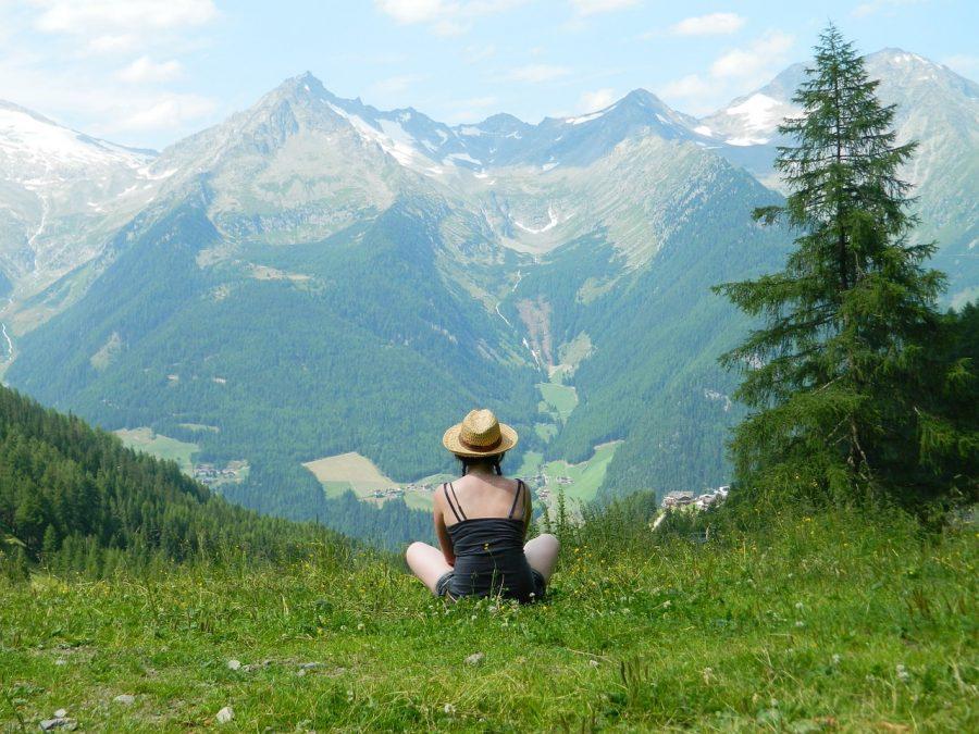 wanderhotels, wanderurlaub, österreich, italien, singleurlaub, für alleinreisende