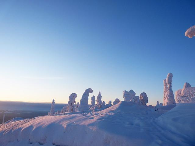 lappland, finnland, norden, schnee, polarkreis, singleurlaub, singlereisen,
