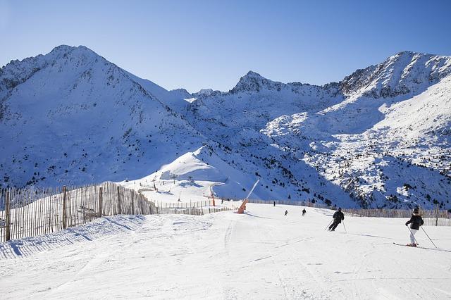 Andorro, März, Schnee, Pisten Singleurlaub, alleine reisen travel