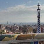 barcelona tipps, park güell, barca, spanien, singleurlaub, alleine reisen, travel