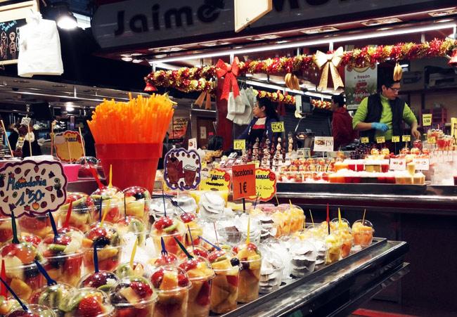 la moqueria markthalle barcelona
