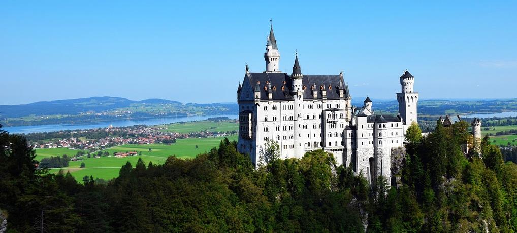 1000 places to see, deutschland, buch, schweiz, österreich, singleurlaub, alleine reisen