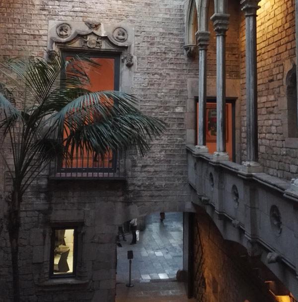 museo de picasso barcelona, singleurlaub, reise allein, singlereisen, tipps