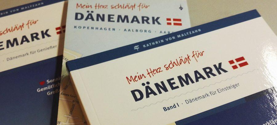 reisefuehrer daenemark, von maltzahn, urlaub, singlereisen, herz für dänemark